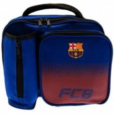 Termo taška / box na desiatu a fľašu FC BARCELONA