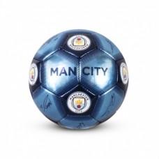 Futbalová lopta MANCHESTER CITY Signature (veľkosť 1)