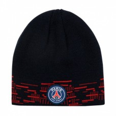 Štýlová zimná úpletová čiapka PARIS SAINT-GERMAIN F.C.