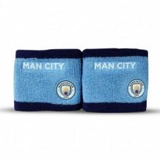 Potítka na ruku 2ks MANCHESTER CITY