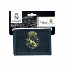SAFTA Športová peňaženka REAL MADRID C.R., 811934036