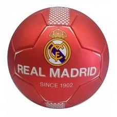 Futbalová lopta REAL MADRID C.F. Red (veľkosť 5)