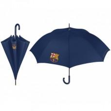 PERLETTI® Luxusný pánsky automatický dáždnik FC BARCELONA, 15200