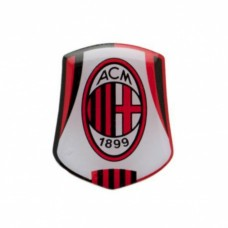 Klubový odznak na sako AC MILAN