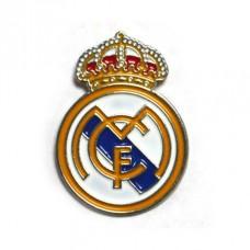 Klubový odznak na sako REAL MADRID C.F.