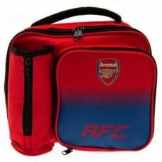 Termo taška / box na desiatu a fľašu ARSENAL F.C.