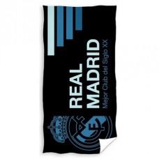CARBOTEX Bavlnená osuška 70/140cm REAL MADRID C.F. Best Club, RM185005