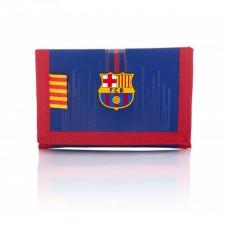 Športová peňaženka FC BARCELONA, FC-229, 504019001