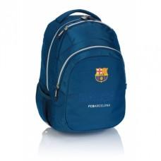 Školský batoh 44cm FC BARCELONA Blue, FC-246, 502019007