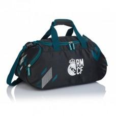 Športová taška 48cm REAL MADRID C.F. Green, RM-190, 506019010