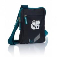 Taška cez rameno / organizér REAL MADRID C.F. Green, RM-191, 506019011