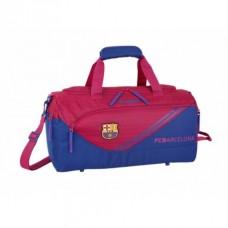 SAFTA Športová taška 50cm FC BARCELONA Blaugrana, 711925553