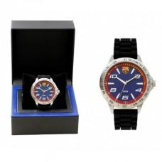 Luxusné pánske hodinky FC BARCELONA, 7004032