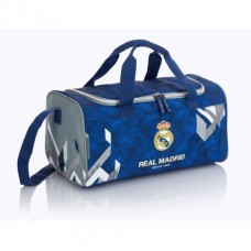 Športová taška REAL MADRID C.F. 38cm, RM-175, 506019008