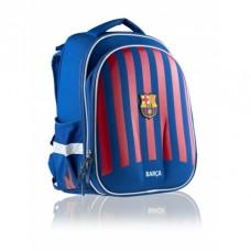 Anatomická školská taška / batoh FC BARCELONA, FC-260, 501020001