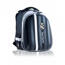 Anatomická školská taška / batoh REAL MADRID C.F., RM-210, 501020002