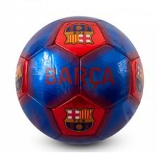 Futbalová lopta FC BARCELONA Signature (veľkosť 5)
