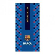 CARBOTEX Bavlnená osuška 70/140cm FC BARCELONA Sport, FCB192004
