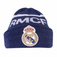 Zimná čiapka REAL MADRID F.C. Cuff