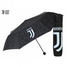 PERLETTI® Skladací dáždnik JUVENTUS F.C. Crest, 15215