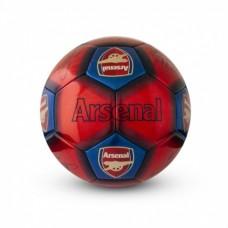 Futbalová lopta ARSENAL F.C. Signature (veľkosť 1)