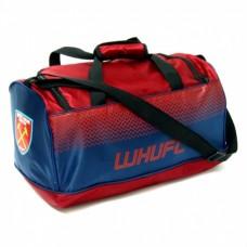 Športová taška 42cm WEST HAM UNITED F.C. Fade