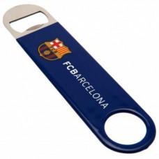 Magnetický otvárač na fľaše FC BARCELONA