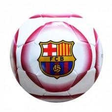Futbalová lopta FC BARCELONA Panel Crest (veľkosť 5)