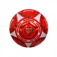Futbalová lopta ARSENAL Star (veľkosť 1)