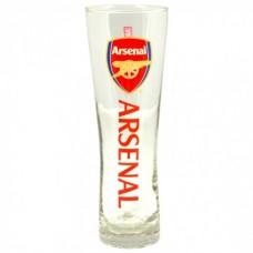 Vysoký pohár na pivo ARSENAL F.C. Pilsner Premium