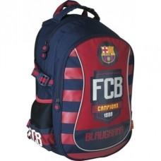 Školský batoh FC BARCELONA 46cm, FC-78