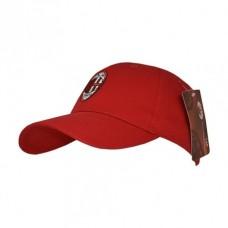 Pánska šiltovka AC MILAN Red 56cm