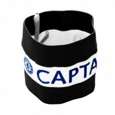 Kapitánska páska na rameno FC CHELSEA Black