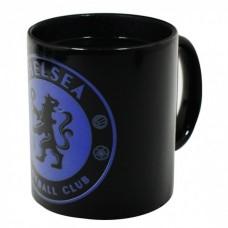 Keramický hrnček FC CHELSEA Hot Crest 325ml