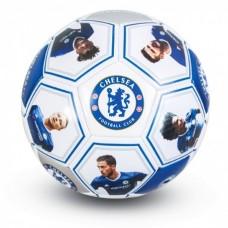 Futbalová lopta FC CHELSEA Players (veľkosť 5)