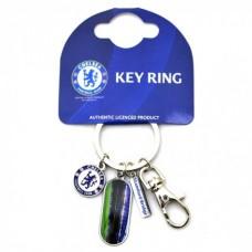 Prívesok na kľúče FC CHELSEA Multi