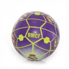 Futbalová lopta REAL MADRID RMCF (veľkosť 5)