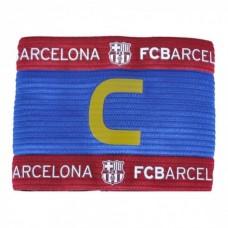 Kapitánska páska na rameno FC BARCELONA