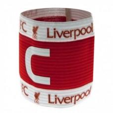 Kapitánska páska na rameno FC LIVERPOOL