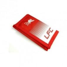 Chlapčenská športová peňaženka FC LIVERPOOL F.C. Fade