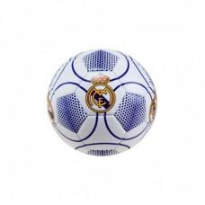 Futbalová lopta REAL MADRID White (veľkosť 2)