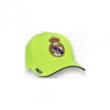 Pánska šiltovka REAL MADRID Yellow 56cm