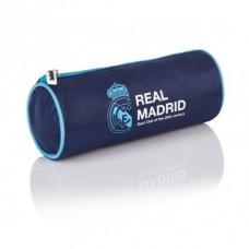 Okrúhly peračník REAL MADRID Blue, RM-94, 505017011