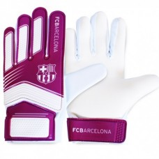 Brankárske rukavice FC BARCELONA Youth 10+