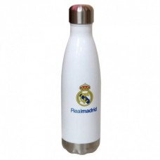 HOT/COLD Hliníková termo fľaša REAL MADRID White 500ml