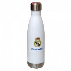 HOT/COLD Hliníková termo fľaša REAL MADRID White 500ml