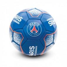 Futbalová lopta PARIS SG Blue Prism (veľkosť 1)