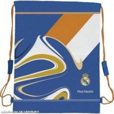 Vrecúško na prezuvky REAL MADRID Color, 507015003