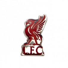 Klubový odznak na sako FC LIVERPOOL F.C.