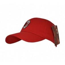 Pánska šiltovka AC MILAN Red 56cm (4761)